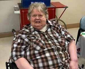 Obituary photo of Virginia Riess, Cincinnati-OH