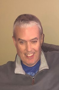 Obituary photo of Jim Anguish, Dove-KS