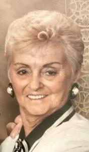 Obituary photo of Gloria Wethington, Cincinnati-OH