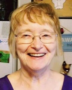 Obituary photo of Carolyn Pitt, Casper-WY