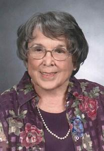 Obituary photo of Eileen Liesmann, Dove-KS