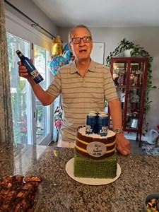 Obituary photo of James McRae, Junction City-KS
