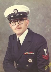 Obituary photo of Richard Blackburn, Denver-CO