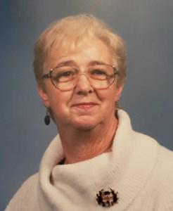 Obituary photo of Barbara Jones, Green Bay-WI