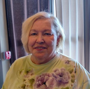 Obituary photo of Gretchen Keiler, Green Bay-WI