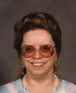 Obituary photo of Rita Slusser, Akron-OH