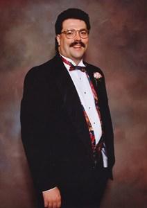 Obituary photo of Kelly Lauffenburger, Olathe-KS