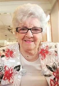 Obituary photo of Lorene Hall, Toledo-OH