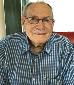 Obituary photo of Gerald Kinder, Topeka-KS