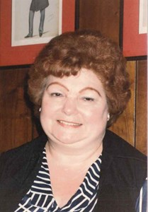 Obituary photo of Dolores Drumm, Akron-OH