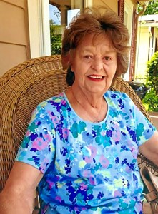 Obituary photo of Carolyn Ailes, Indianapolis-IN