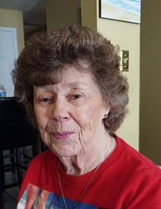 Obituary photo of Phyllis Money-Clutts, Titusville-FL