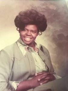 Obituary photo of Jeronette Cleveland, Rochester-NY