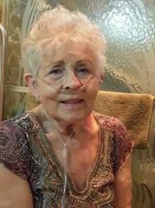 Obituary photo of Peggy Jugler, Casper-WY