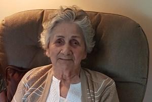 Obituary photo of Sylvia Garni, Syracuse-NY