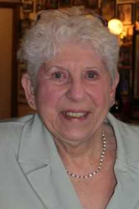 Obituary photo of Madeline Vinciguerra, Rochester-NY