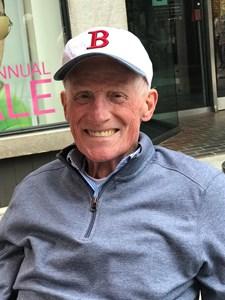 Obituary photo of John Bates, Olathe-KS