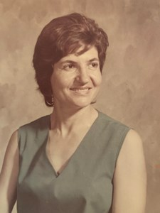 Obituary photo of Elza Bourne, Orlando-FL
