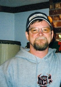 Obituary photo of Tony Upshaw, Junction City-KS