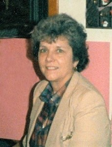 Obituary photo of Elizabeth Hensley, Cincinnati-OH
