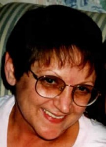 Obituary photo of Barbara Romain, Akron-OH