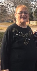 Obituary photo of Barbara Fritz, Louisville-KY