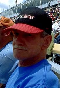 Obituary photo of Gary Carmony, Cincinnati-OH