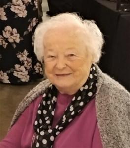 Obituary photo of Dolores Lessing, Denver-CO