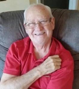 Obituary photo of Albert Monhollen, Cincinnati-OH
