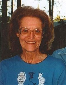 Obituary photo of Beverly Roberts, Topeka-KS