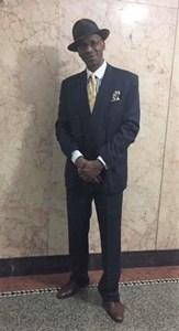 Obituary photo of Keith Wilkins, Albany-NY