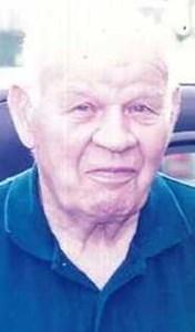 Obituary photo of Dale Day, Dove-KS