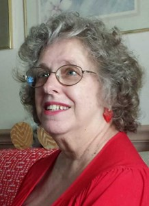 Obituary photo of Carolyn Cooper, Dayton-OH