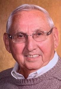 Obituary photo of Wallace Bohler, Green Bay-WI
