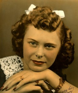 Obituary photo of Mary Chitwood, Columbus-OH