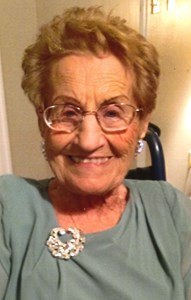 Obituary photo of Vita Dardano, Denver-CO