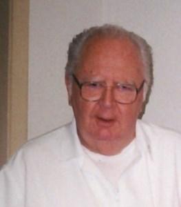 Obituary photo of Donald Warner, Dayton-OH