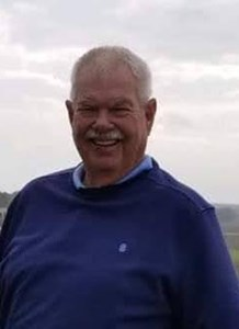 Obituary photo of Roger Worrell, Cincinnati-OH