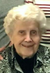 Obituary photo of Virginia Burnett, Denver-CO