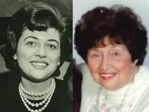 Obituary photo of Esther Horlamus, Toledo-OH