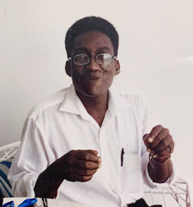 Obituary photo of Lenworth Ellis, Albany-NY