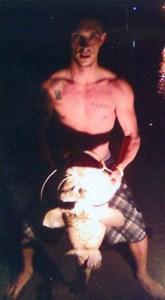 Obituary photo of Evan Leedy, Indianapolis-IN
