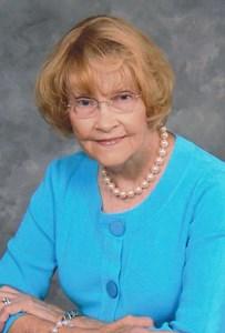 Obituary photo of Eileen Crisler, Olathe-KS