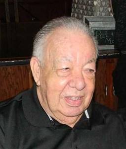 Obituary photo of Eugene Hedrick, Columbus-OH