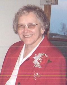 Obituary photo of Elizabeth Clark, Syracuse-NY