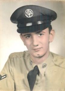 Obituary photo of James Franson, Syracuse-NY