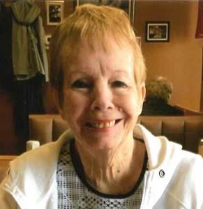 Obituary photo of Patricia McDonald, Toledo-OH
