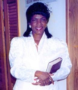 Obituary photo of Aretda Morgan, Dayton-OH