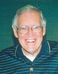 Obituary photo of Richard McCarley, Columbus-OH