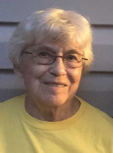 Obituary photo of Hermina Hawley, Dove-KS